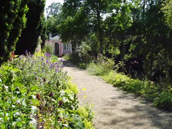 Image of Painswick Rococo Garden