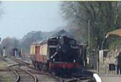 Image of East Somerset Railway