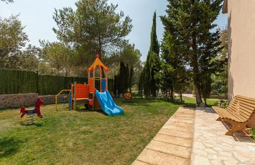 Villa Pollenca Can Llamas Holiday Cottage