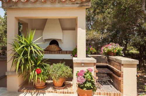 Villa Pollenca Can Llamas Pictures