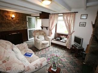 Honnor Cottage sleeps 2
