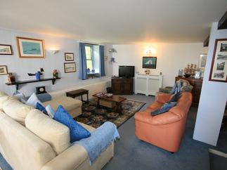 Taylor Cottage is located in Penzance