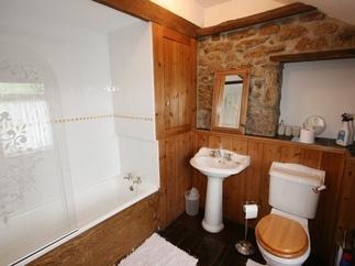 Honnor Cottage Images