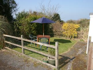 Cottage holidays England - Wren Cottage