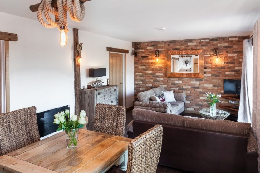 Rose Cottage at Bumbledown