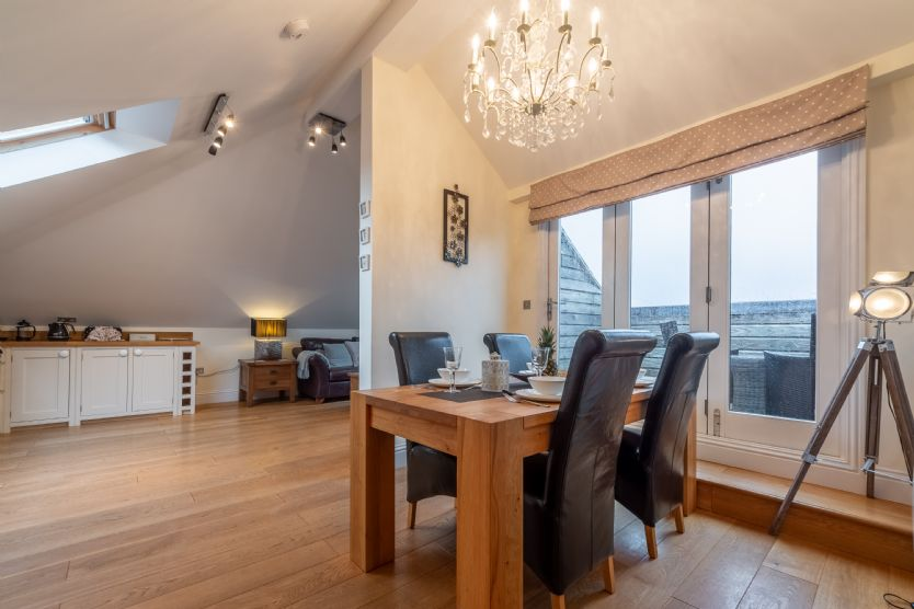 9 Fernhill Penthouse