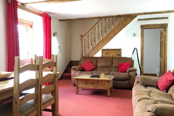Karensa Cottage price range is from just £409