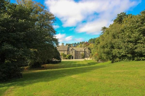 Cottage holidays England - Lamellen House
