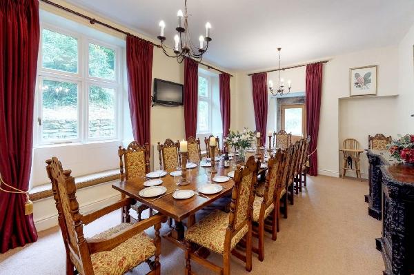 Lamellen House is in Polzeath, Cornwall