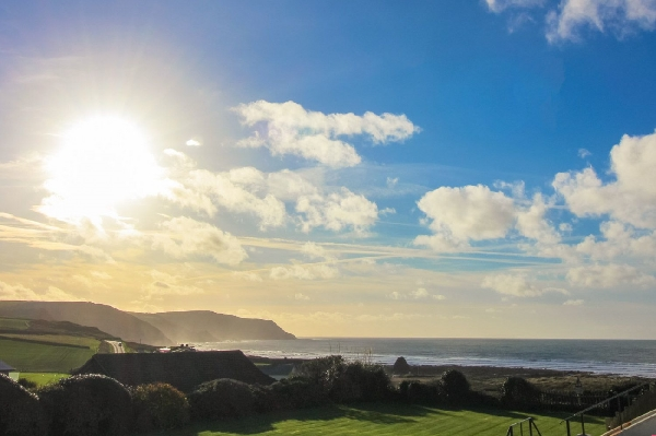Driftwood at Widemouth Bay sleeps 4