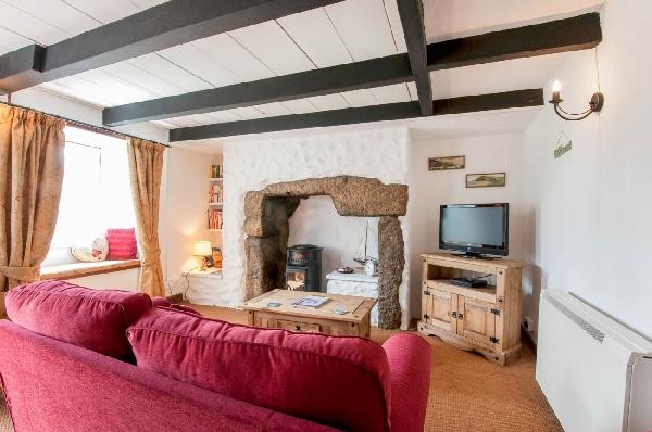 Gribbas Cottage Holiday Cottage