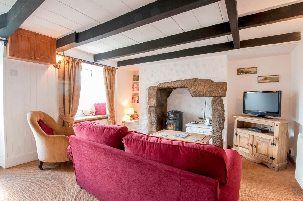 Gribbas Cottage Images