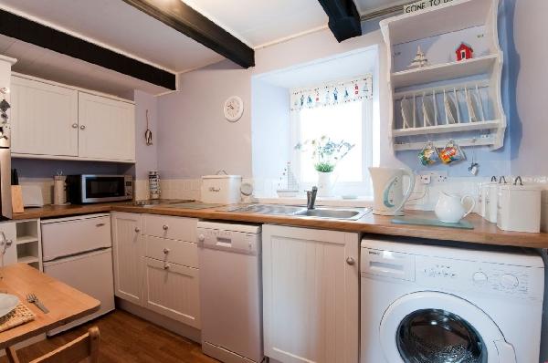 Gribbas Cottage Details