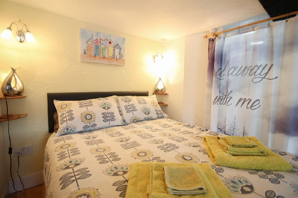 Chy Rani Holiday Cottage