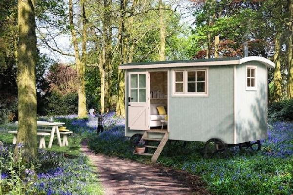 Riverside Cottage Details