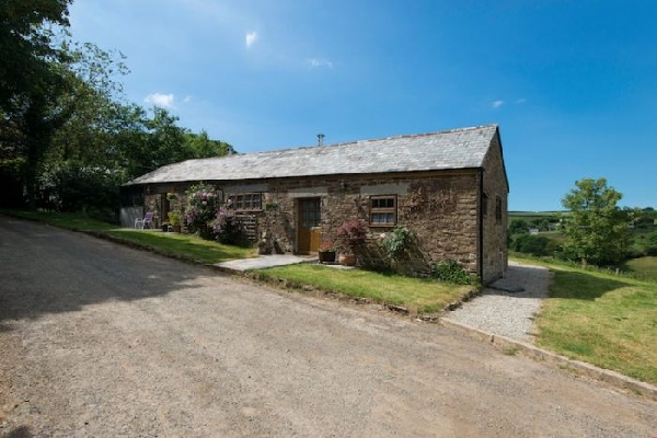 The Den Holiday Cottage