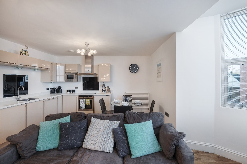 4 At The Beach is in Torcross, Devon