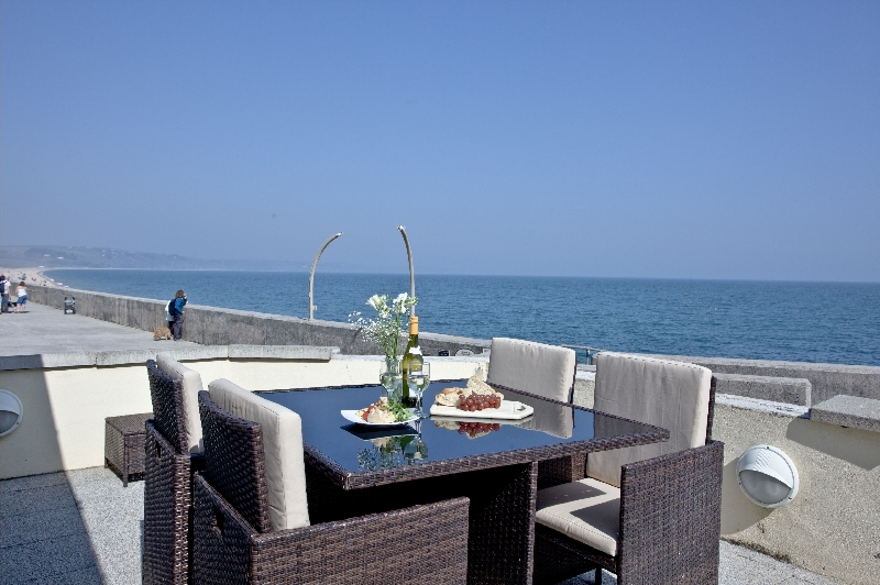 3 At The Beach is located in Torcross