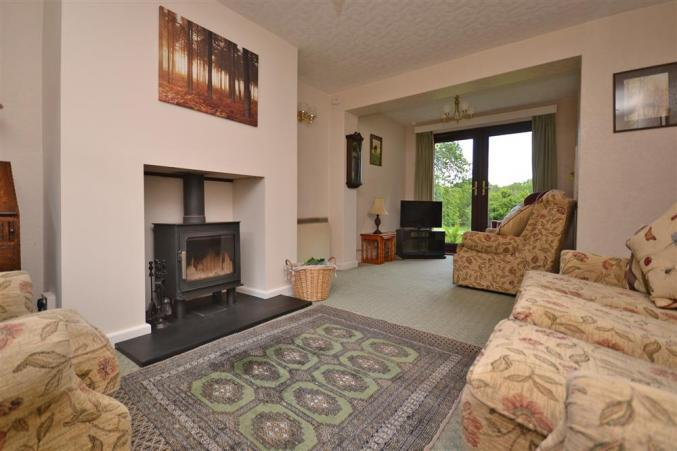 Acres Down Farm Cottage is located in Minstead