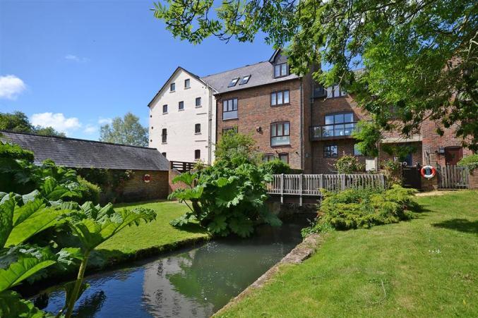 4 Bickton Mill