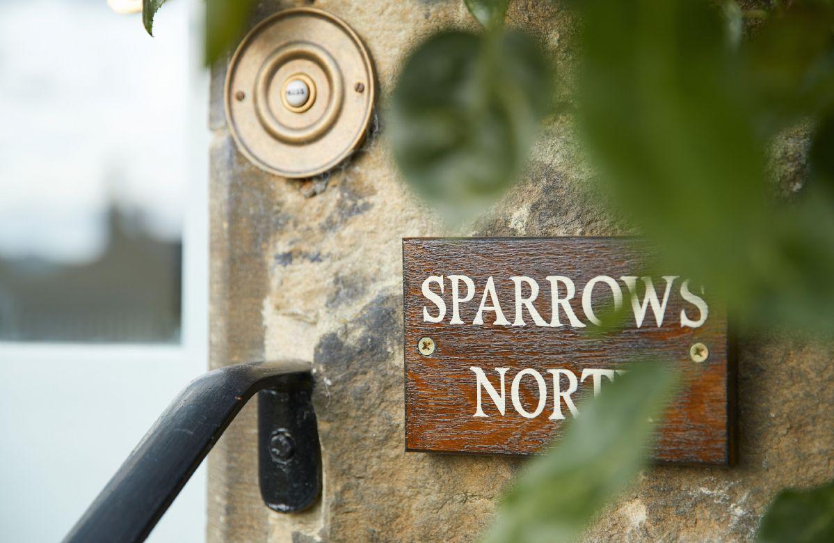 Sparrows North sleeps 8