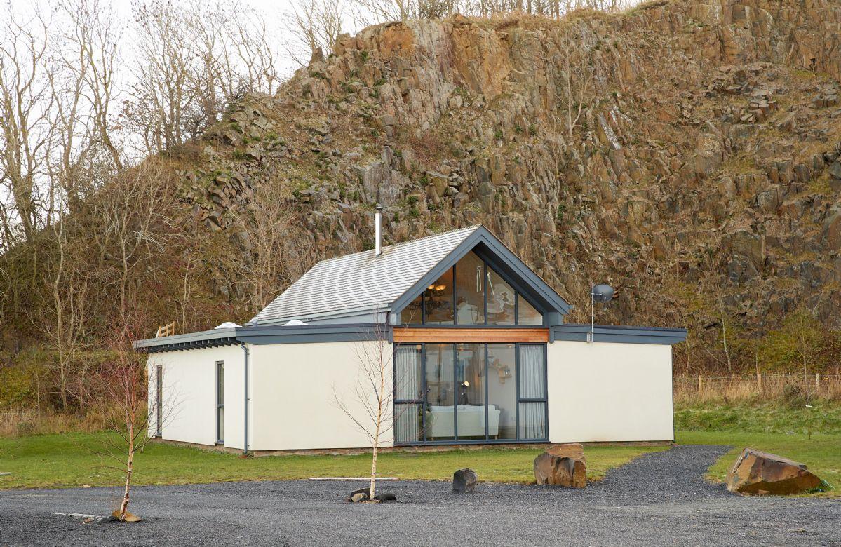 Mallow Lodge