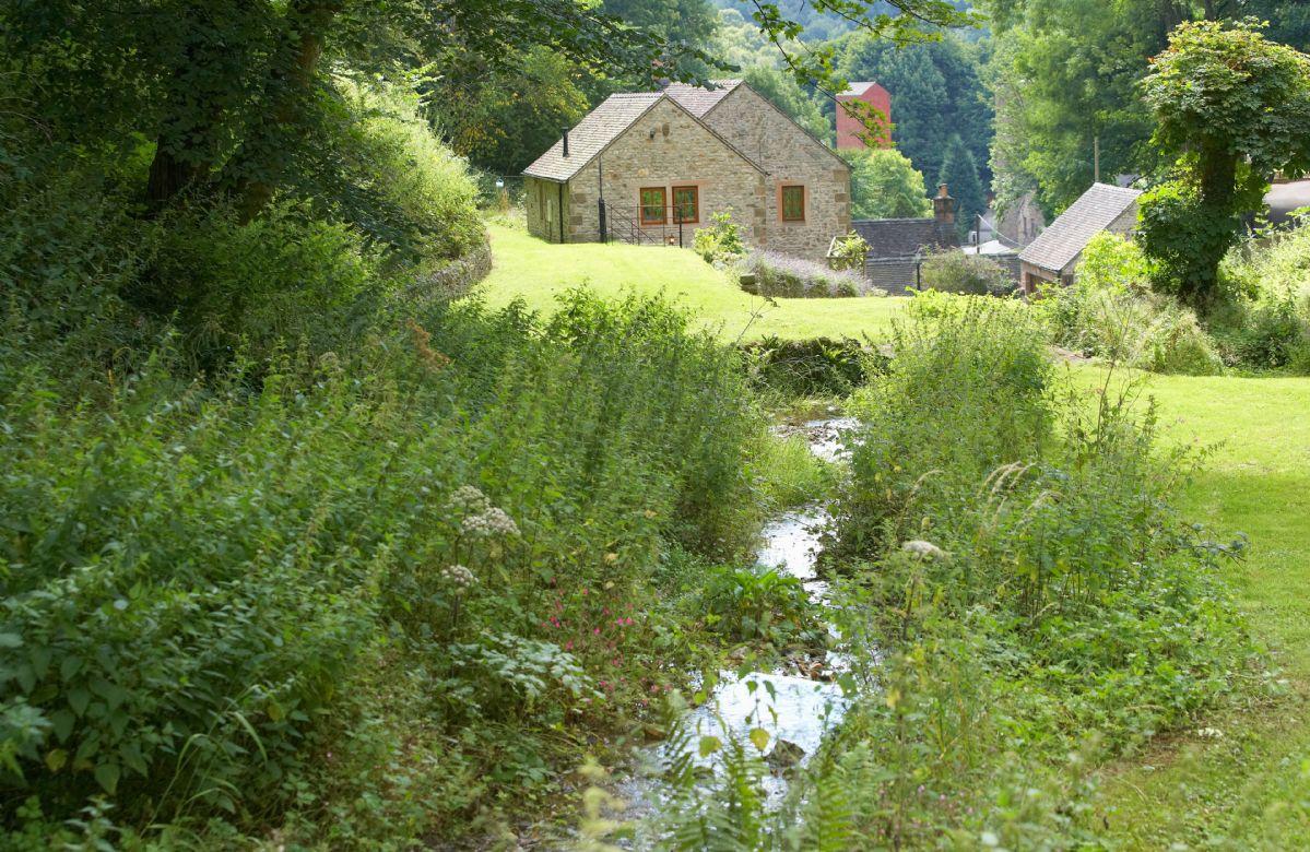 Mill Race Cottage