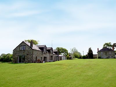 Rosehill Farm - Teifi is in Cardigan, Ceredigion