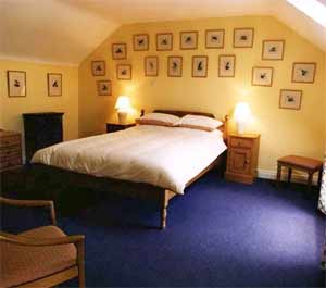 Terraced Apartment for 2 in Lisbellaw sleeps 2