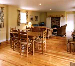 Terraced Apartment for 2 in Lisbellaw is located in Lisbellaw