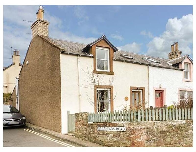 1 Blinkbonny Cottages