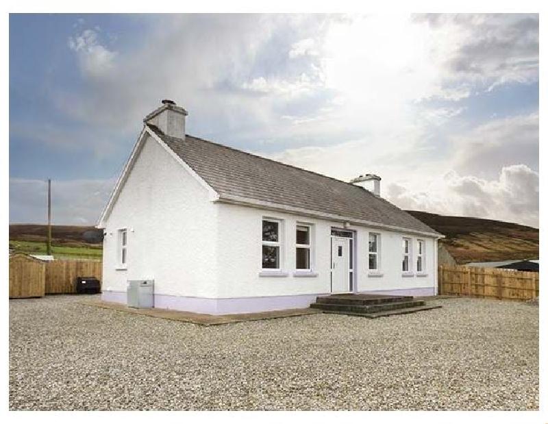 Umgall Cottage