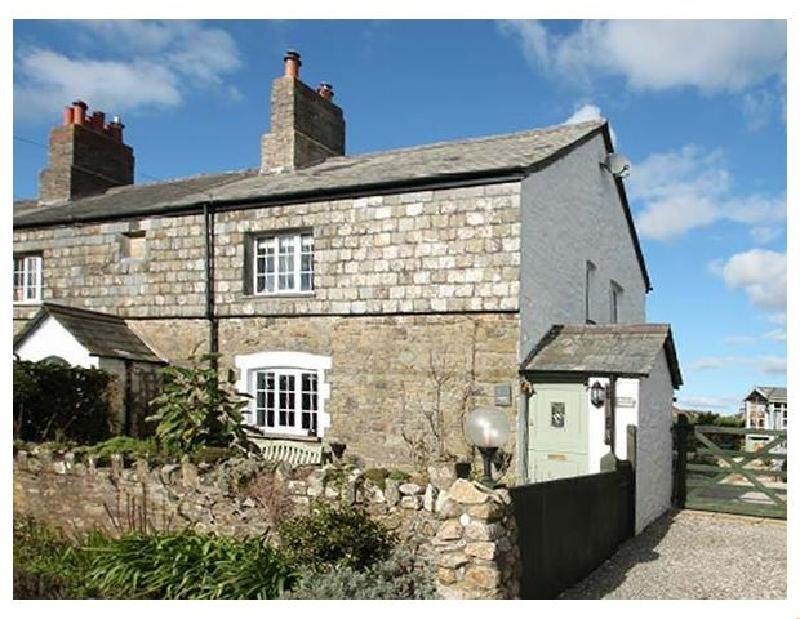 1 Arthur Cottages
