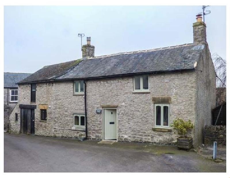 Kempshill Cottage