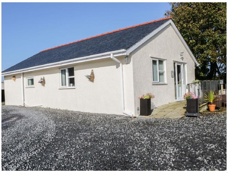 Rhosydd Cottage