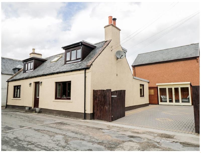 Maclean Cottage