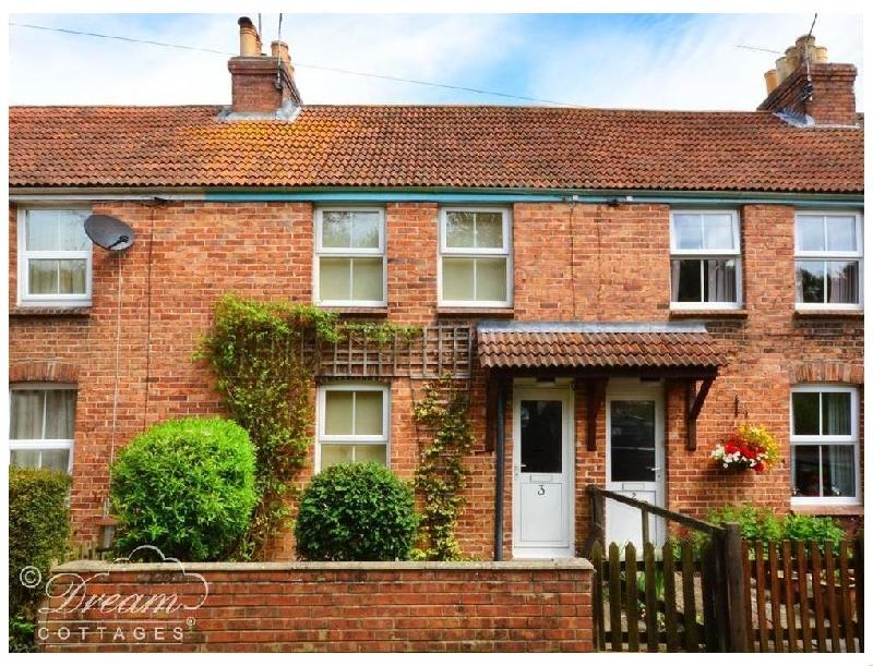 Brickyard Cottage