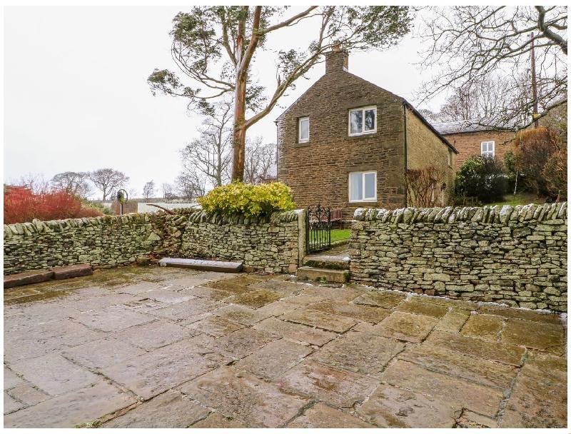 Bowden Head Farmhouse Cottage