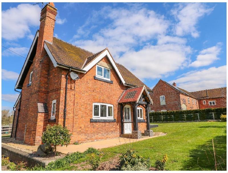 Ardsley Cottage - Longford Hall Farm Holiday Cotta