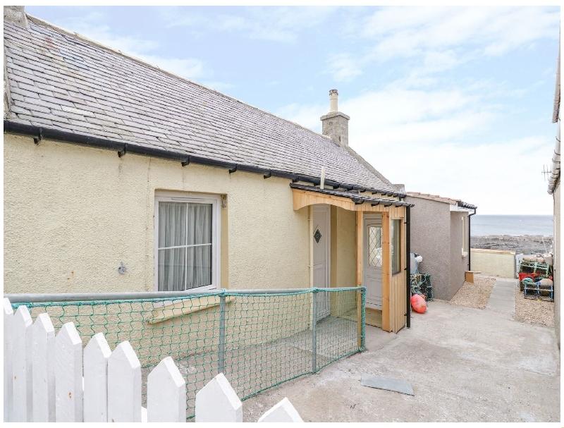 Seatown Cottage