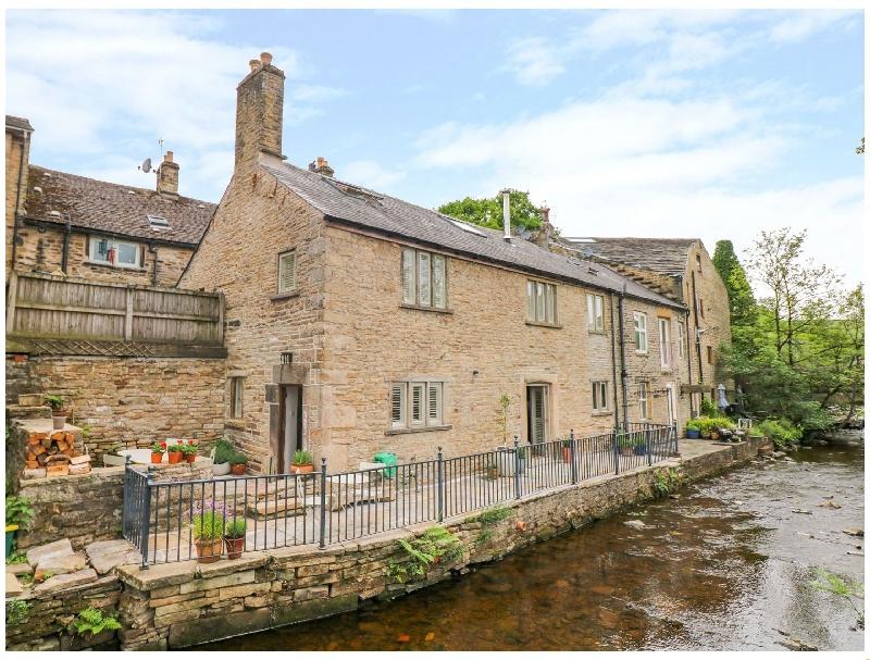 River Cottage Hayfield
