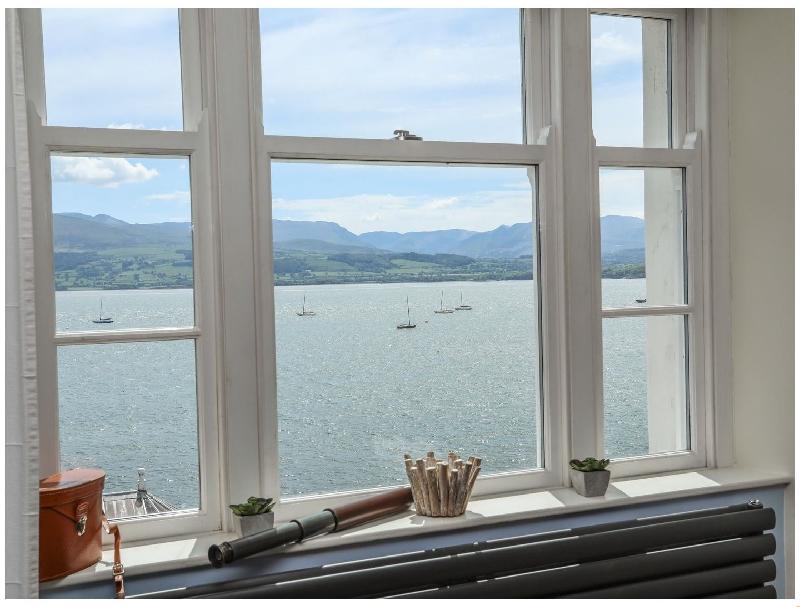 Gadlys House - Beau View