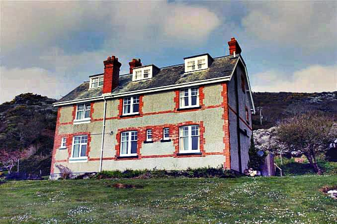 2 Ivy Cove is located in Lannacombe
