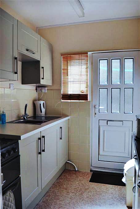 3 Croft View Terrace Holiday Cottage