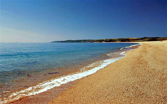 3 South View Terrace is located in Slapton