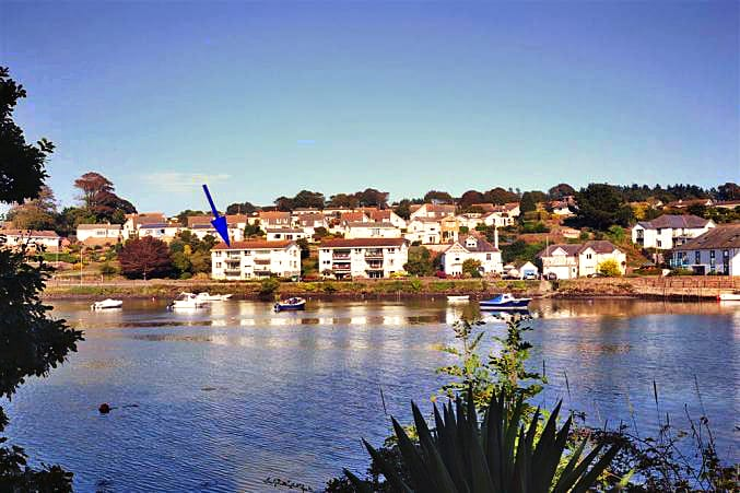 6 Riverside is located in Kingsbridge