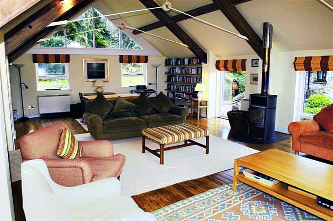Binham Cottage price range is See website