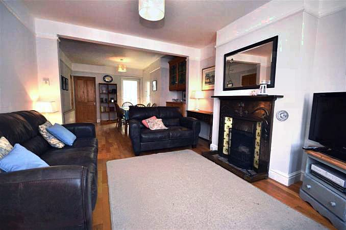 Clivedale Holiday Cottage
