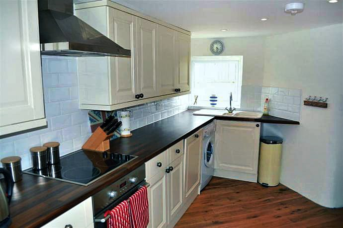 Little Coombe Holiday Cottage