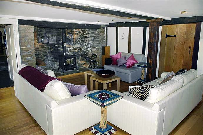 The Long House Holiday Cottage